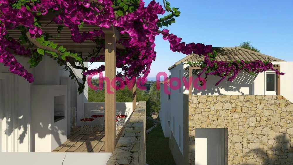 Carvoeiro Lagoa (Algarve) 屋 照片 #request.properties.id#