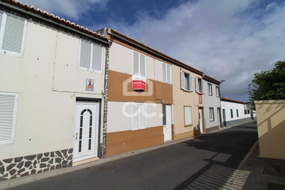 Rabo de Peixe Ribeira Grande house picture 104636
