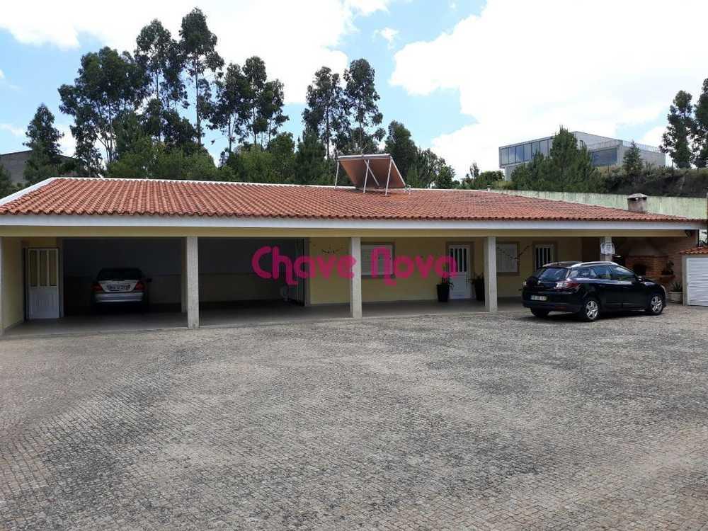 Cenoi Paredes De Coura house picture 104447