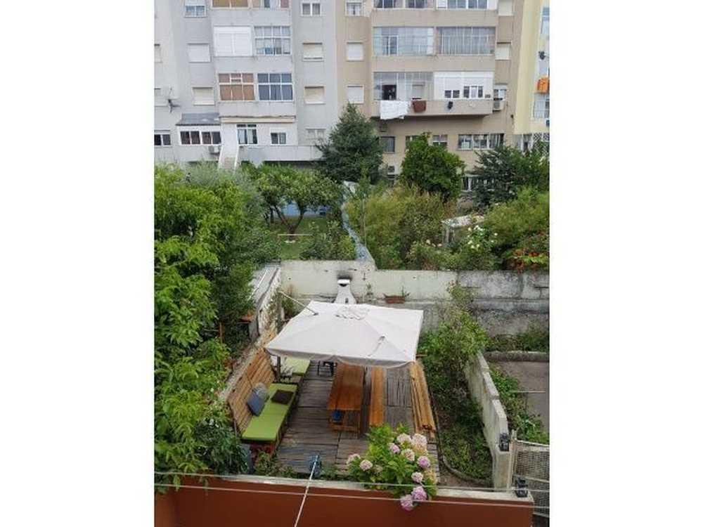 Benfica Torres Vedras Apartment Bild 105961
