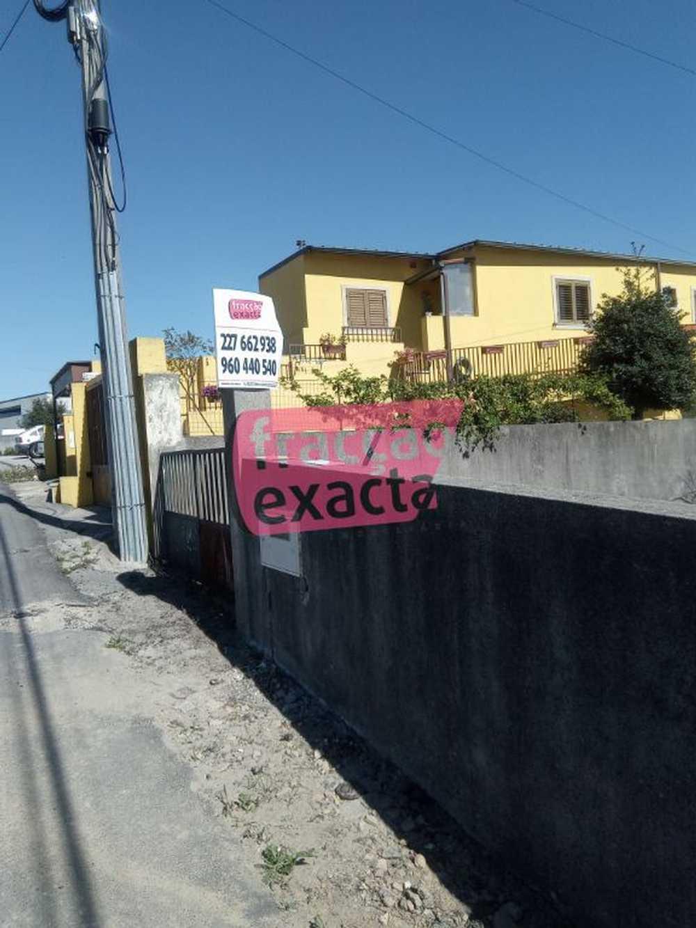Recarei Paredes Grundstück Bild 106571