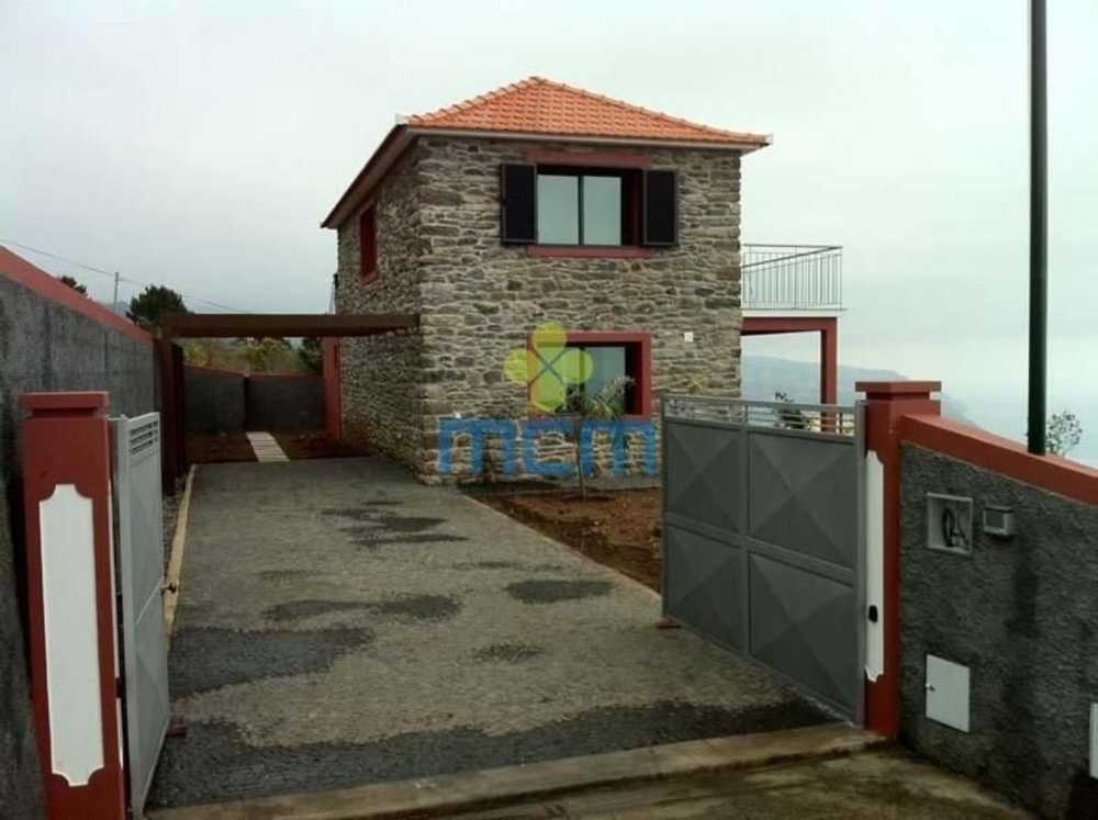 Prazeres Calheta (Madeira) house picture 106153