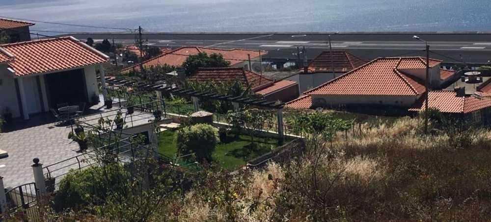 Água de Pena Machico 土地 照片 #request.properties.id#