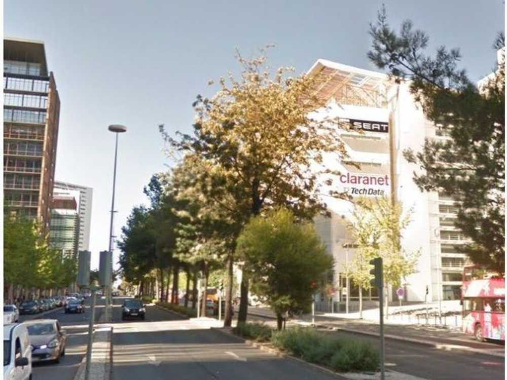 Casal Mós Torres Vedras Apartment Bild 105949