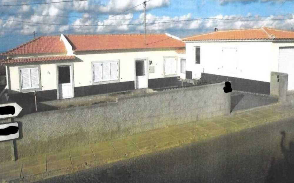 Porto Santo Porto Santo Haus Bild 106171