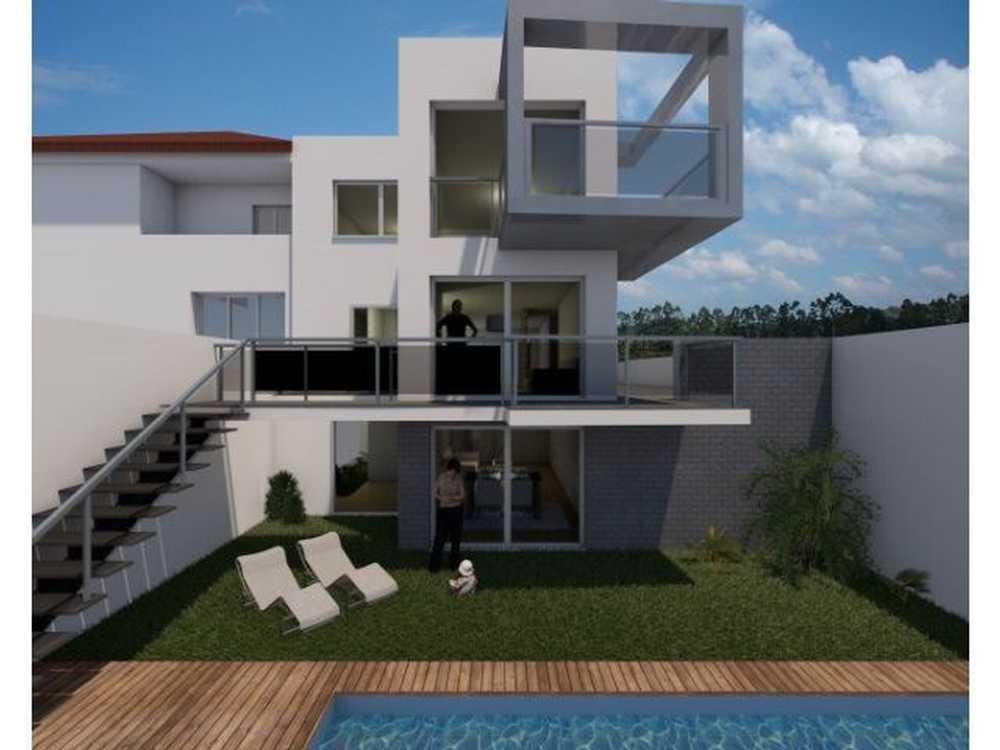 Benfica Torres Vedras Haus Bild 105962
