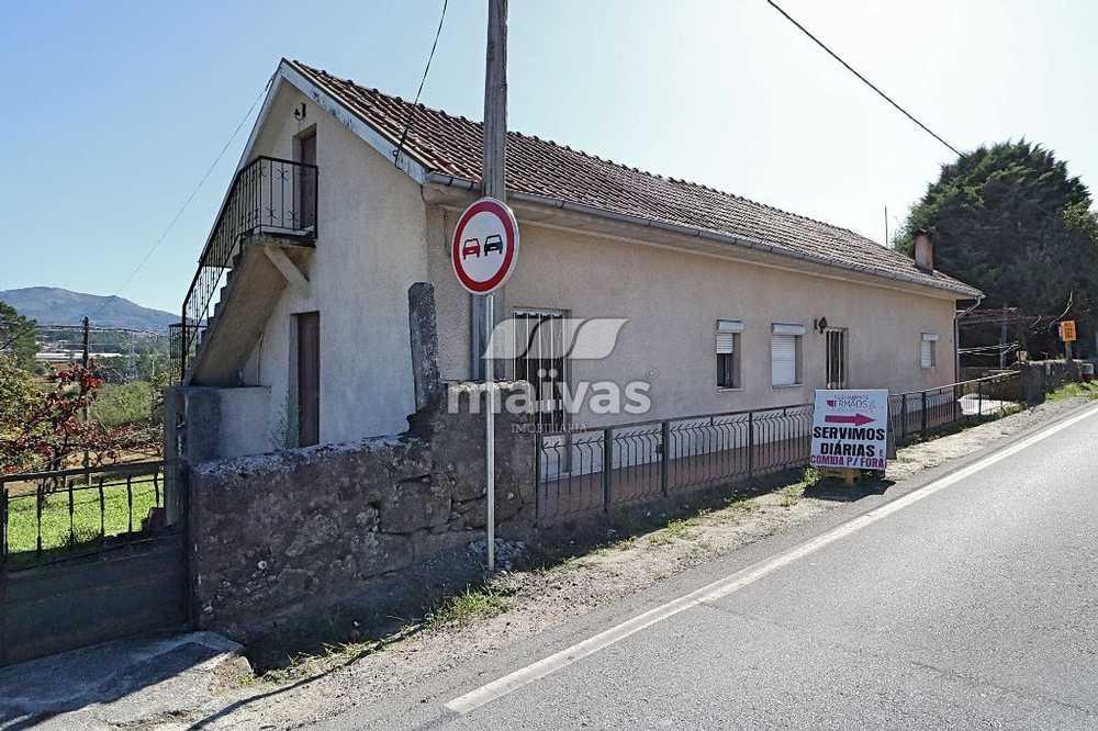 Geme Vila Verde maison photo 103106