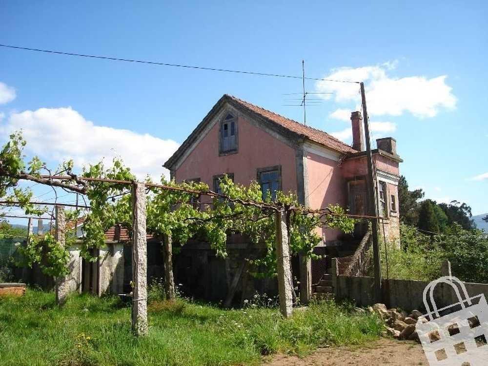 Campos Vila Nova De Cerveira 屋 照片 #request.properties.id#