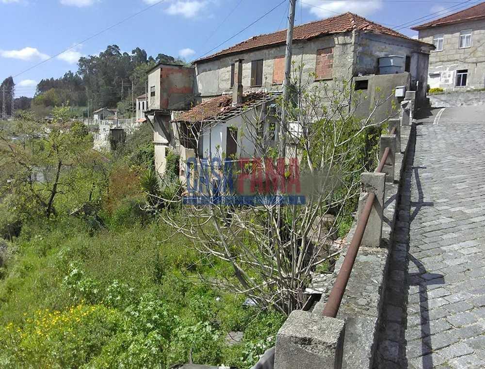 Bairro Vila Nova De Famalicão casa foto #request.properties.id#