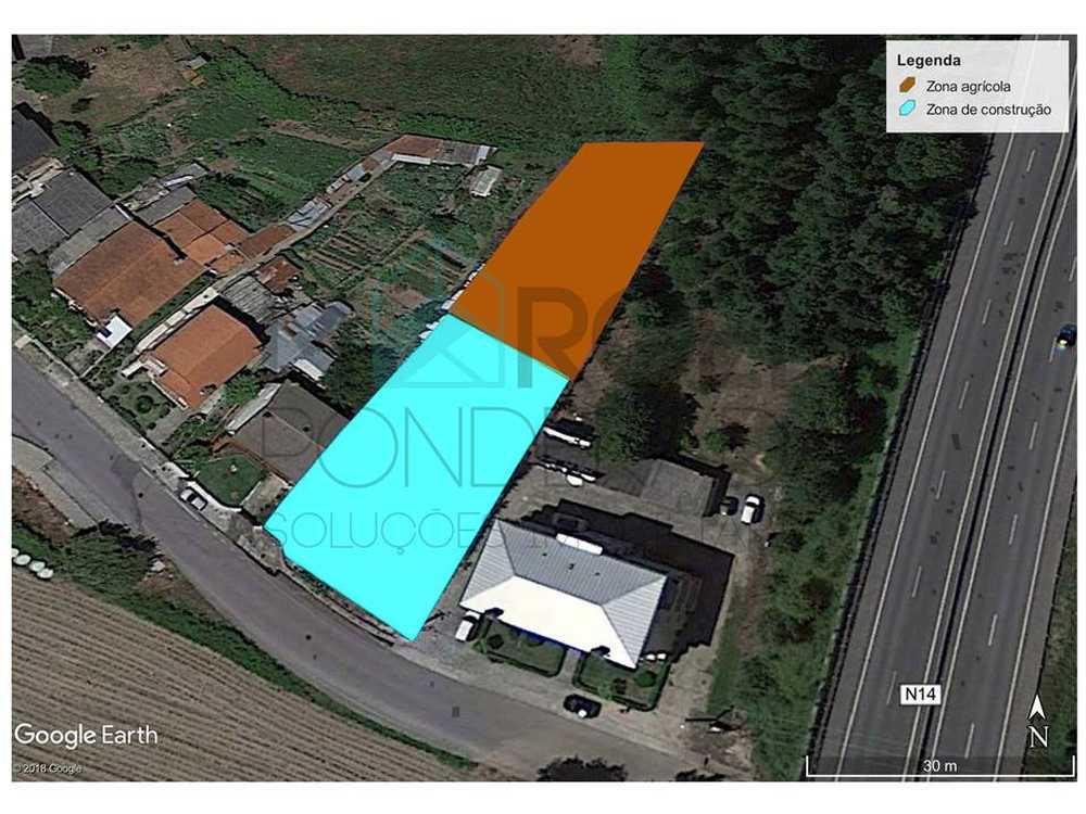 Mó Ansião terrain photo 101292