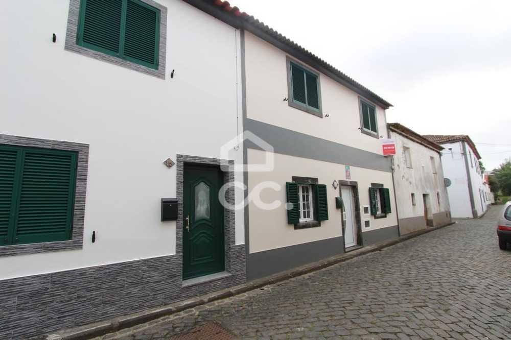 Fenais da Luz Ponta Delgada 屋 照片 #request.properties.id#