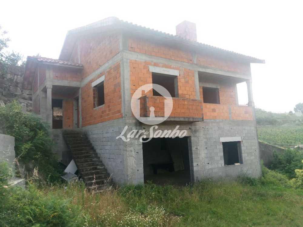 Rebordosa Paredes 土地 照片 #request.properties.id#