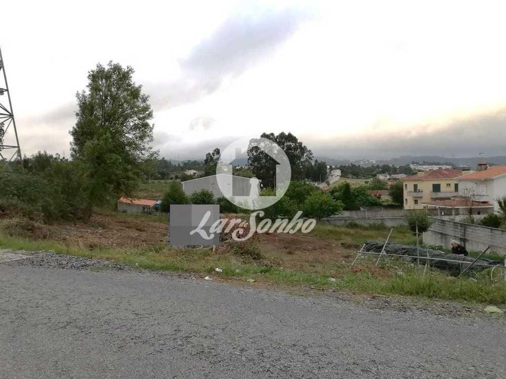 Gandra Paredes Grundstück Bild 106029