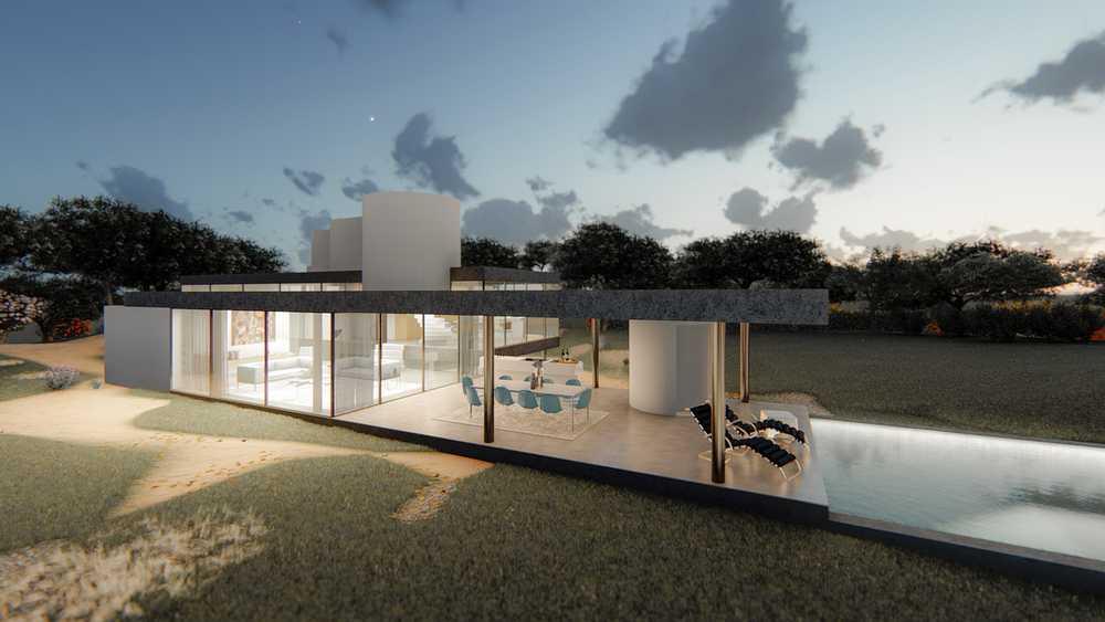Monte Alto Lagoa (Algarve) villa picture 107306