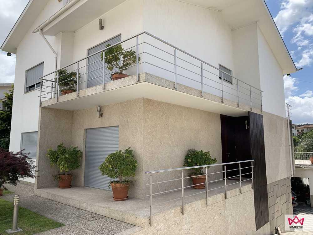 Silvares Celorico De Basto Haus Bild 106906