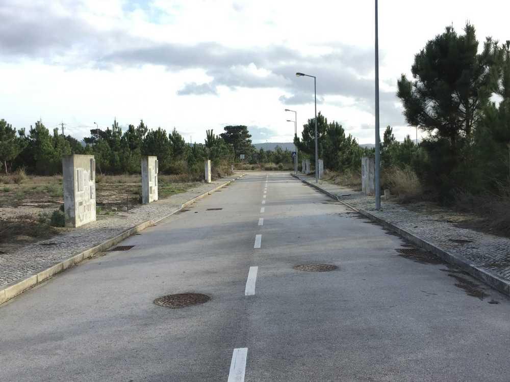 Setúbal Setúbal Grundstück Bild 110865