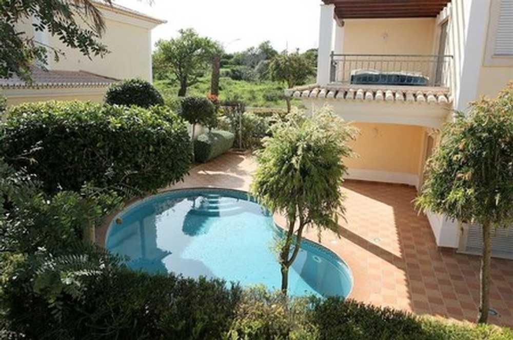 Carmo Lagoa (Algarve) villa picture 108478