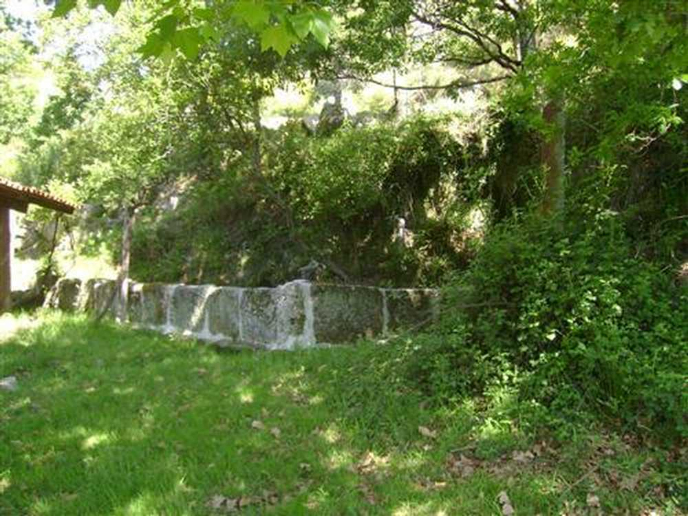 Outeiro Corvo terrain picture 110124