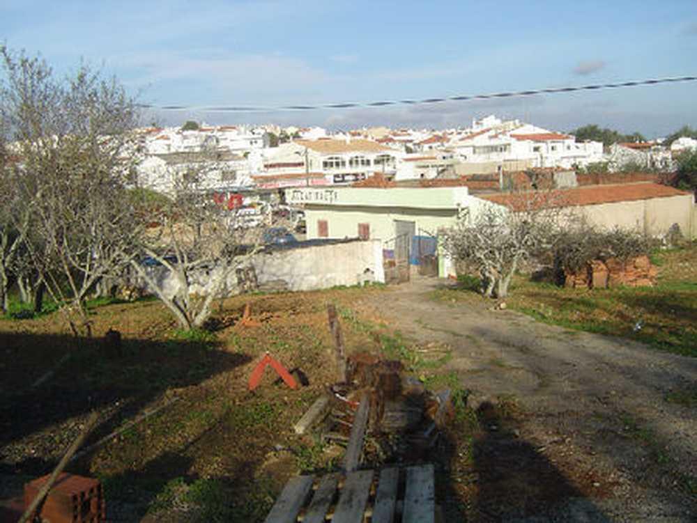 Portimão Portimão terreno imagem 108628