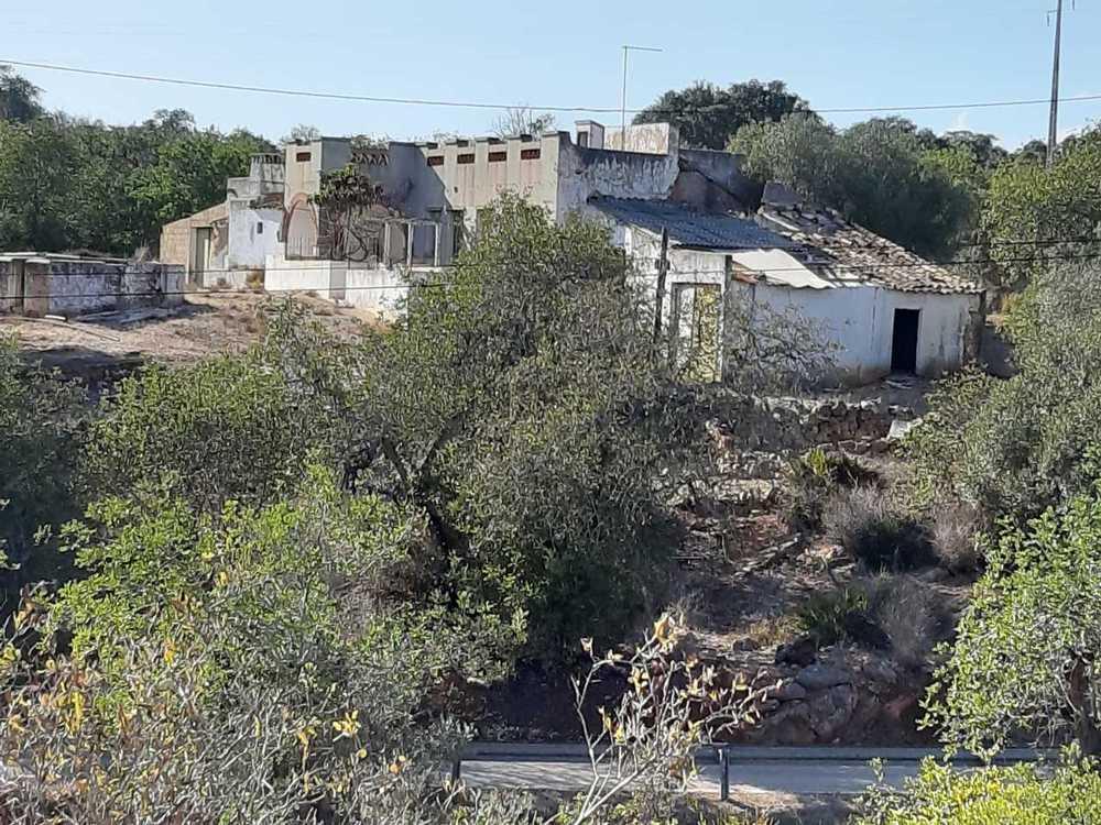 Carvoeiro Lagoa (Algarve) casa imagem 110880