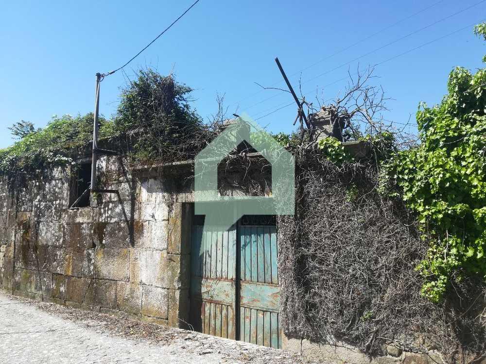Souto São Salvador Guimarães hus photo 109560