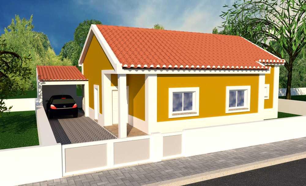 Chamusca Chamusca terreno foto #request.properties.id#