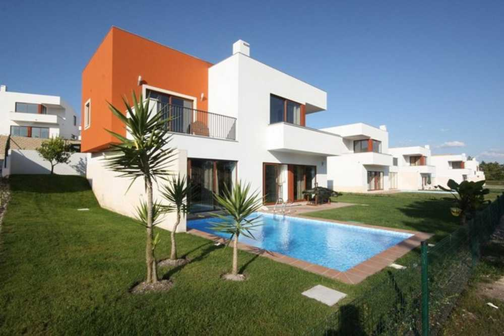 Bom Sucesso Figueira Da Foz villa foto #request.properties.id#