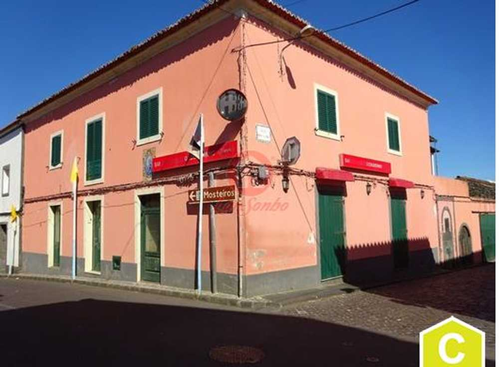 Fenais da Luz Ponta Delgada house picture 110116