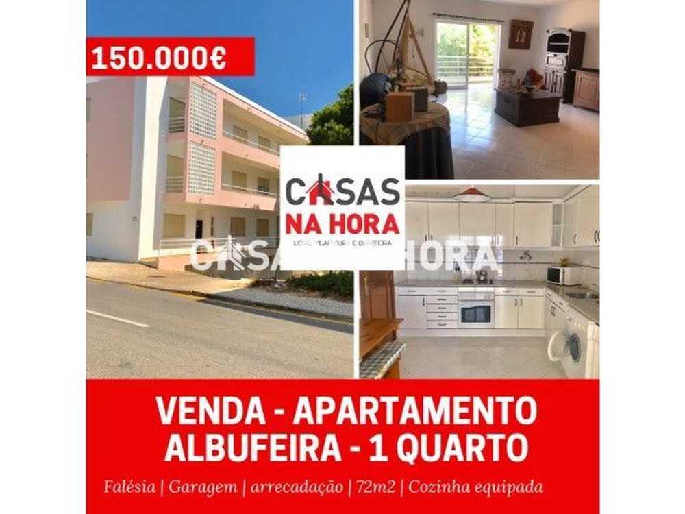 Albufeira Albufeira Apartment Bild 108897