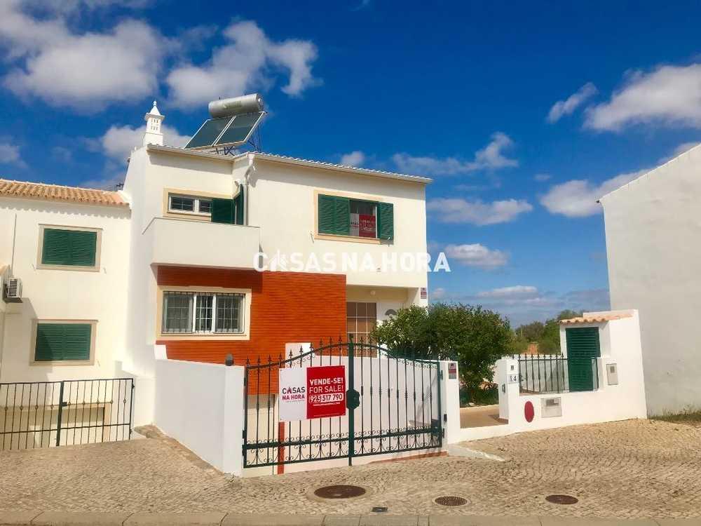 Alcantarilha Silves Haus Bild 108890