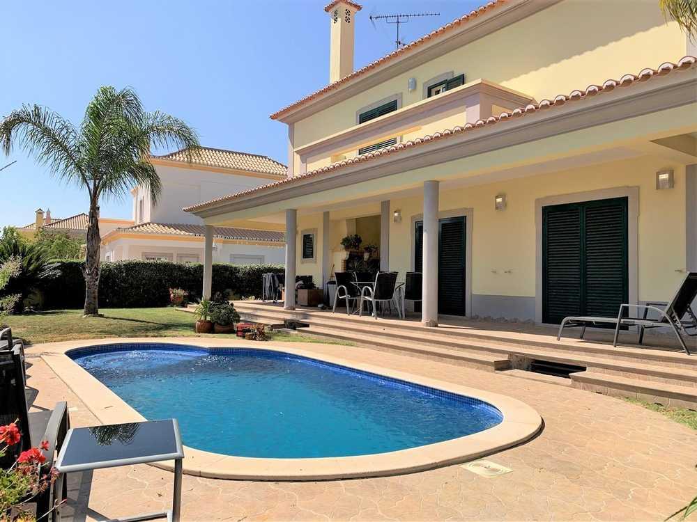Monte Alto Lagoa (Algarve) villa picture 107218