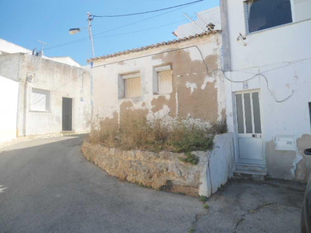 Barranco Fundo Lagoa (Algarve) villa picture 108432