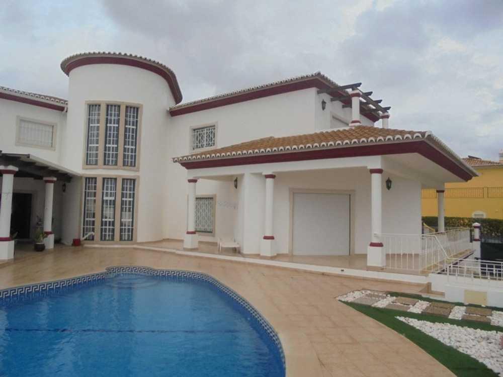 Salicos Lagoa (Algarve) villa picture 108348