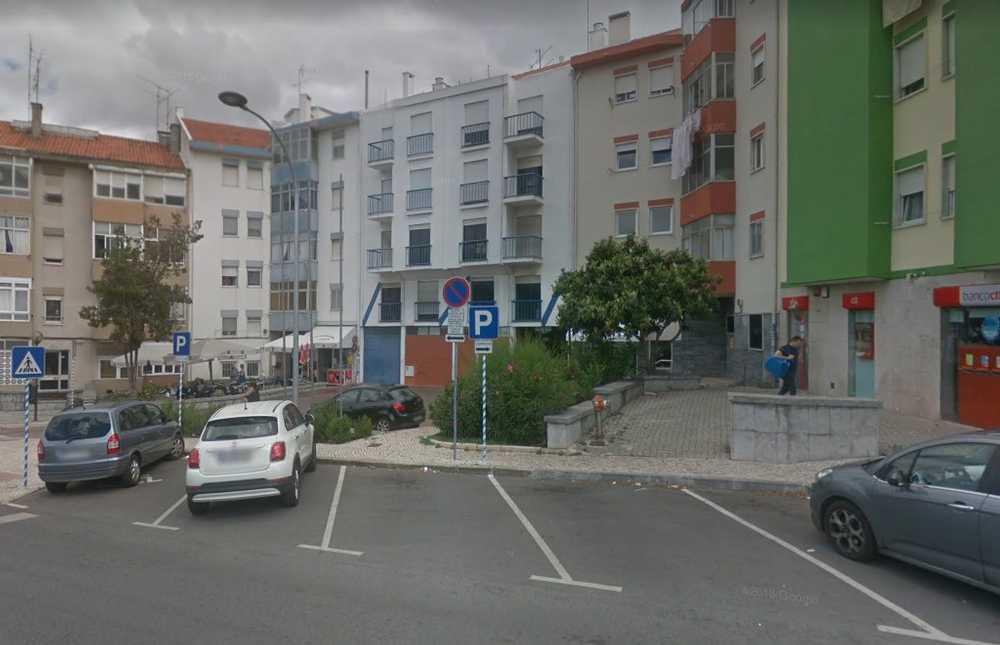 Lisboa Lisbon Apartment Bild 110868