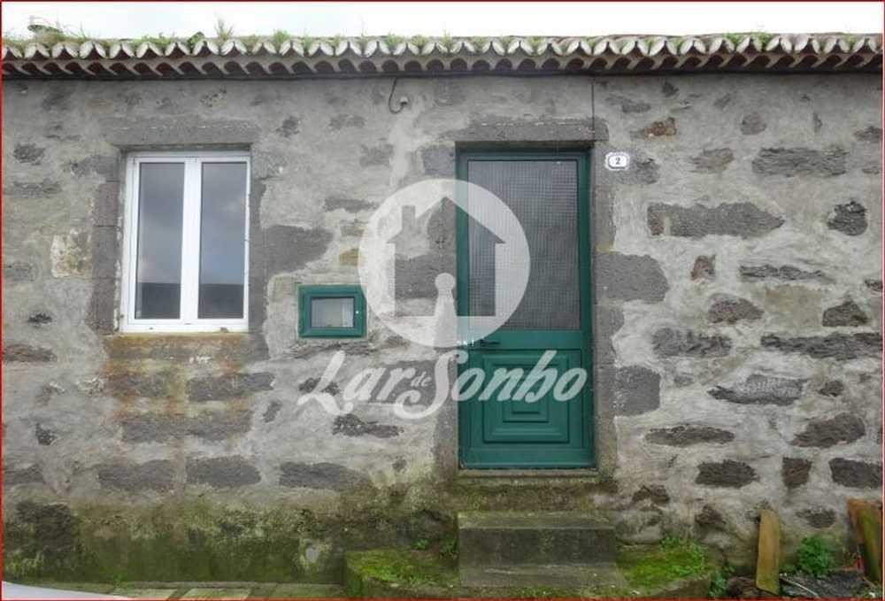 Santo António Nordeste house picture 110123