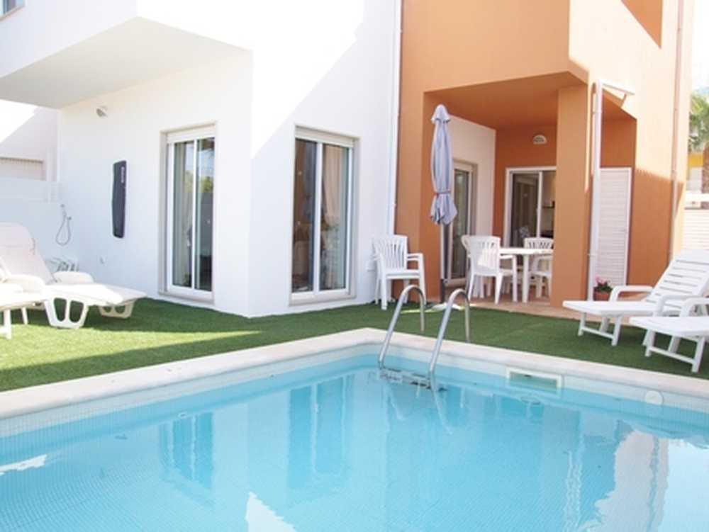Vale da Azinhaga Lagoa (Algarve) villa picture 108410