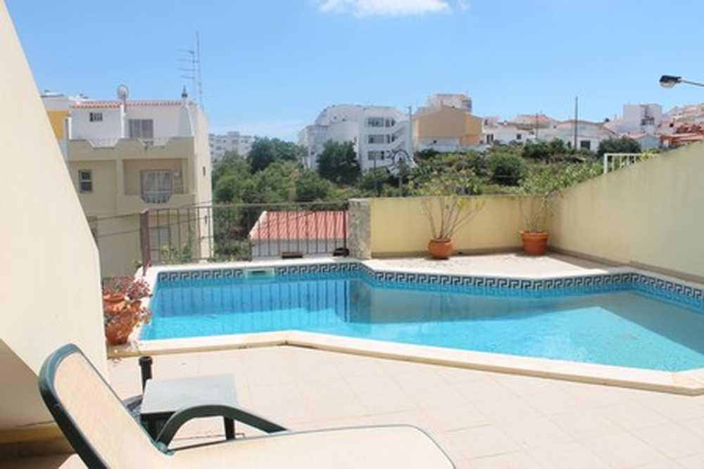 Estombar Lagoa (Algarve) casa foto #request.properties.id#