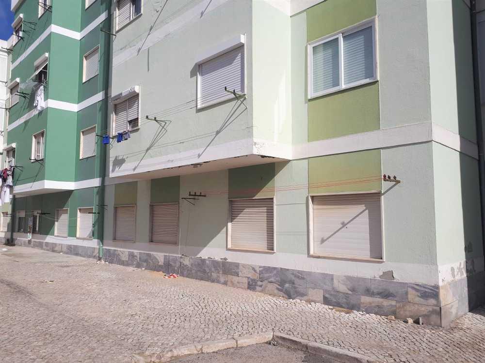 Setúbal Setúbal Apartment Bild 110866