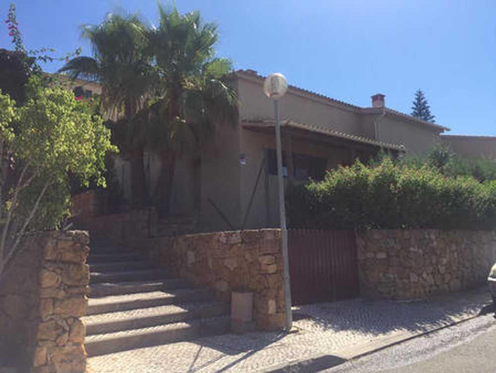 Vale das Fontes Lagoa (Algarve) villa picture 107933