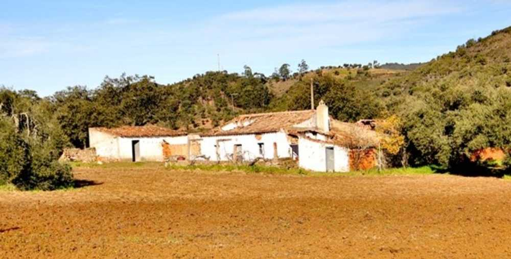Bemparece Lagoa (Algarve) terrain picture 107549