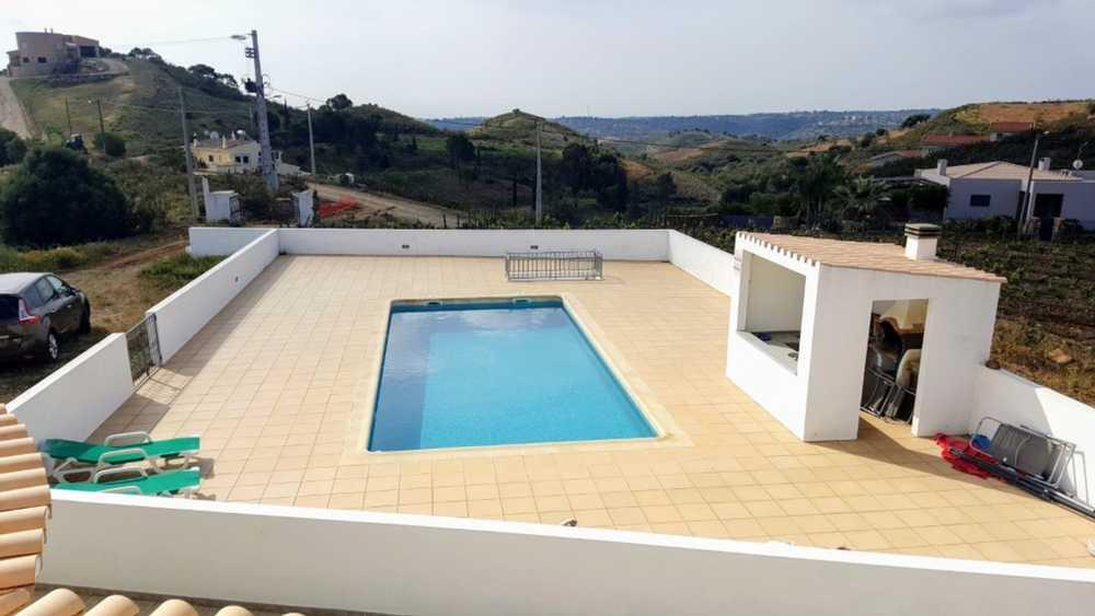 Mato Serrão Lagoa (Algarve) villa picture 110876