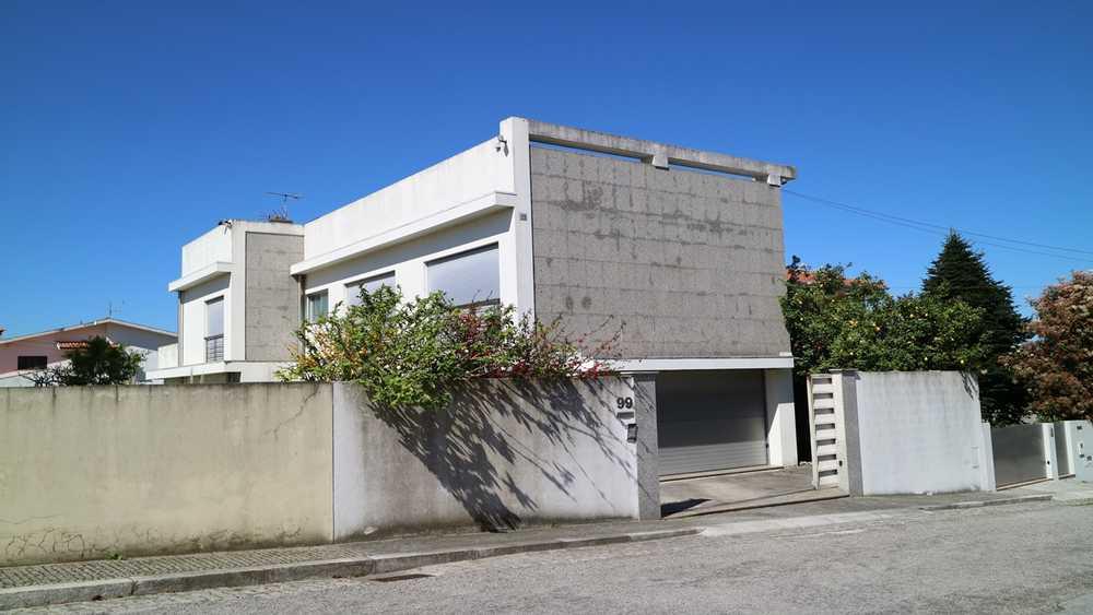 Corvo Corvo Haus Bild 108666