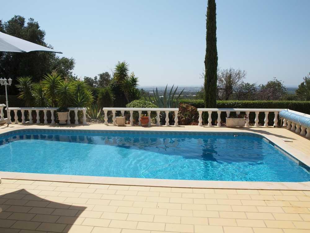 Vale de Deus Lagoa (Algarve) villa picture 107171
