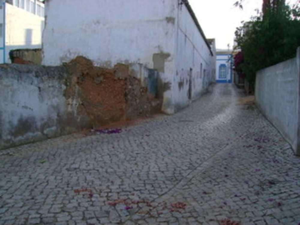 Montes de Alvor Portimão terreno foto #request.properties.id#
