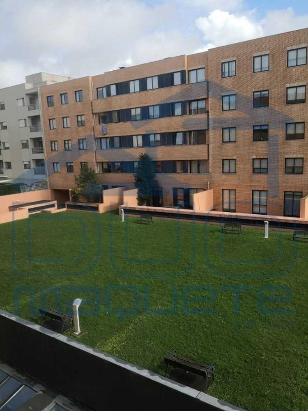 Matosinhos Matosinhos Apartment Bild 108685