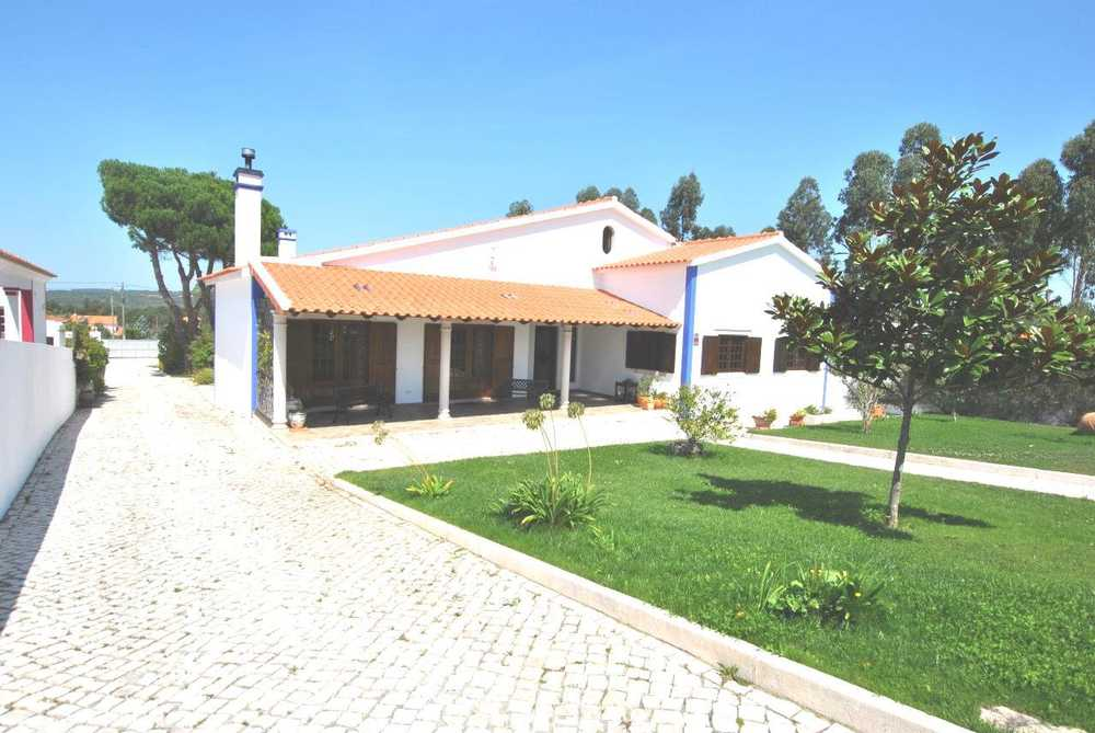 Foz do Arelho Caldas Da Rainha villa picture 107184