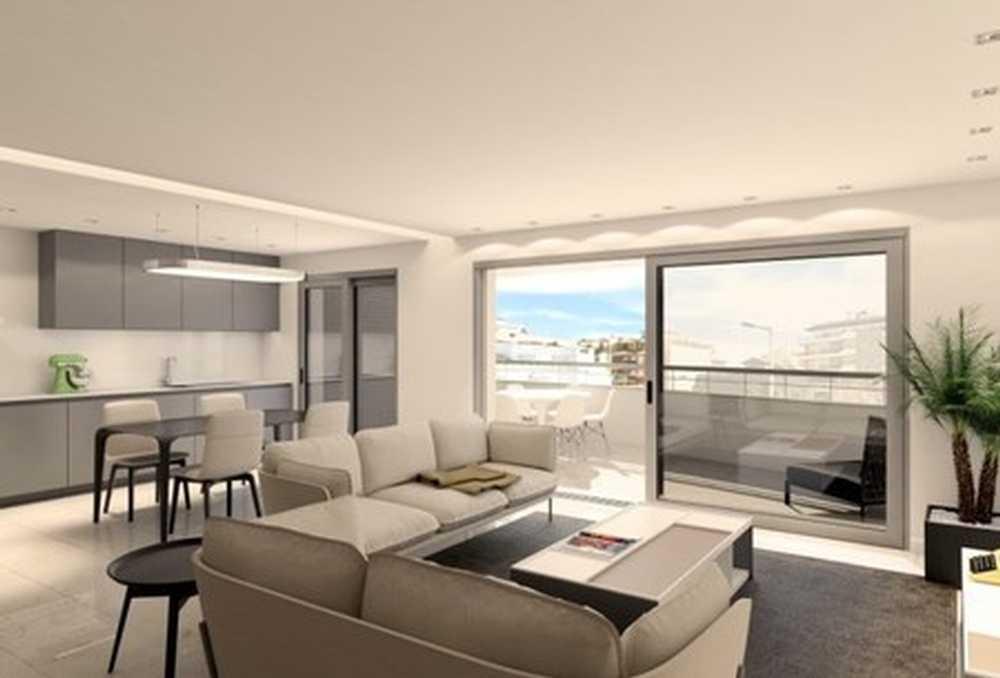 Estação da Cp Lagoa (Algarve) apartment picture 108532