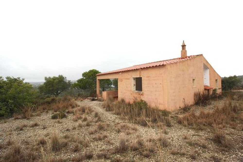 Parchal Lagoa (Algarve) terrain picture 108287