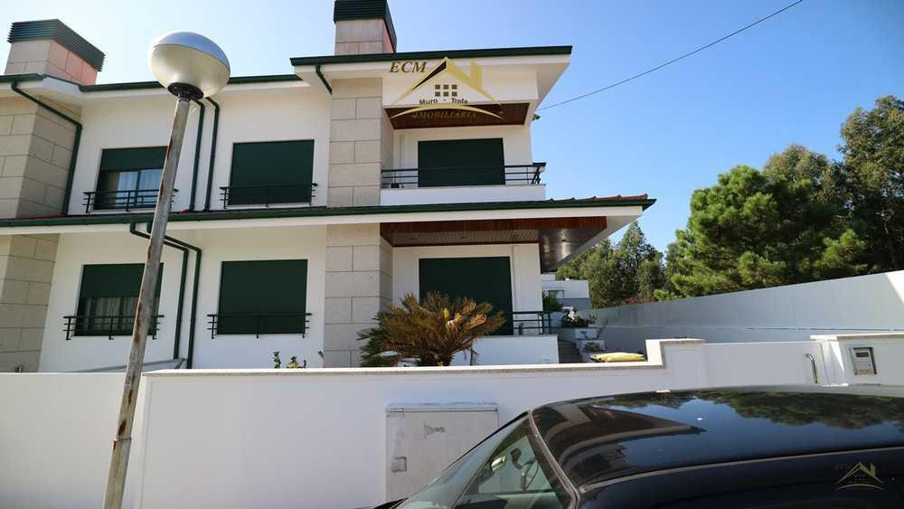 Corvo Corvo Haus Bild 108668
