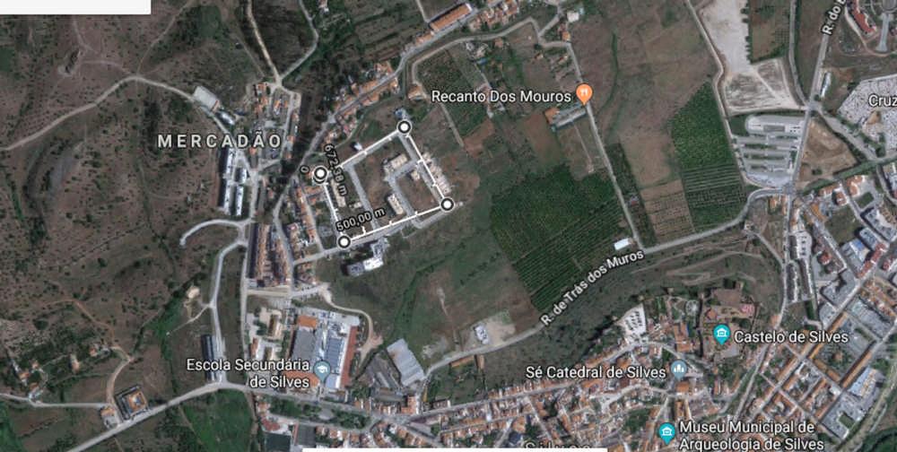 Parchal Lagoa (Algarve) terrain picture 107671